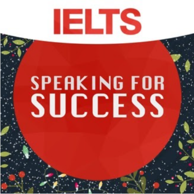 IELTS Speaking for Success Podcast